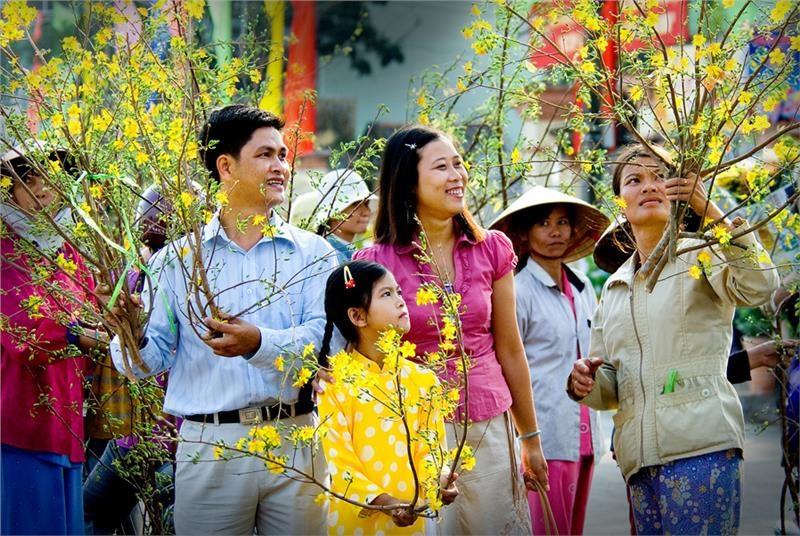 Ngày Gia đình Việt Nam thể hiện rõ nét văn hóa truyền thống dân tộc