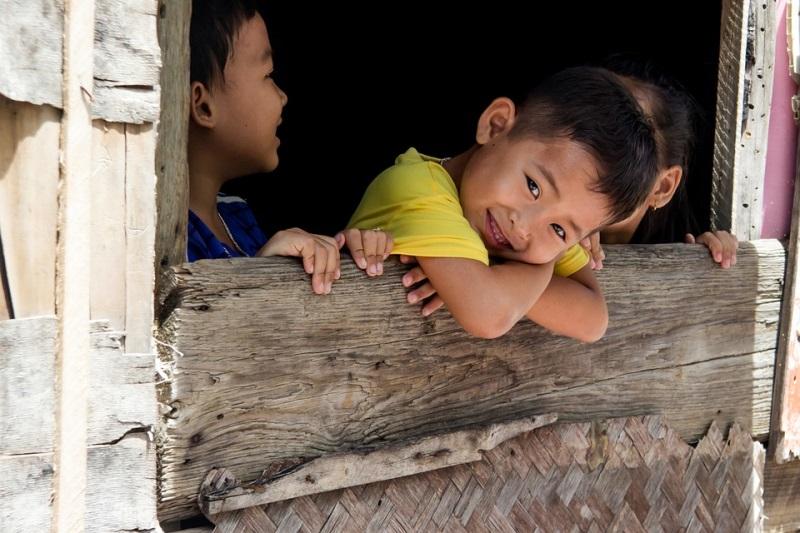 Ngày quốc tế thiếu nhi - ngày của trẻ em trên toàn thế giới.