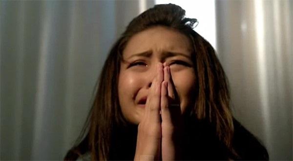 Nghi vợ giảm cân không có sữa cho con bú, chồng đánh vợ thâm tím cả người để rồi bật khóc khi nhìn thấy mâm cơm ở cữ của vợ - Ảnh 2