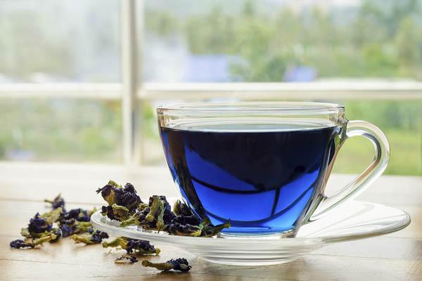 Cách làm trà hoa đậu biếc nhanh chóng giải nhiệt mùa hè  - Ảnh 5
