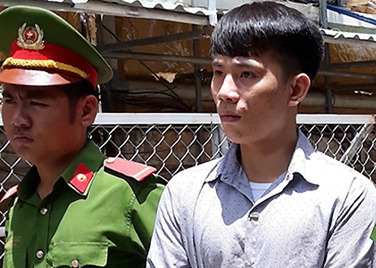 Án mạng từ việc giúp người bị nạn trên đường Sài Gòn - Ảnh 1
