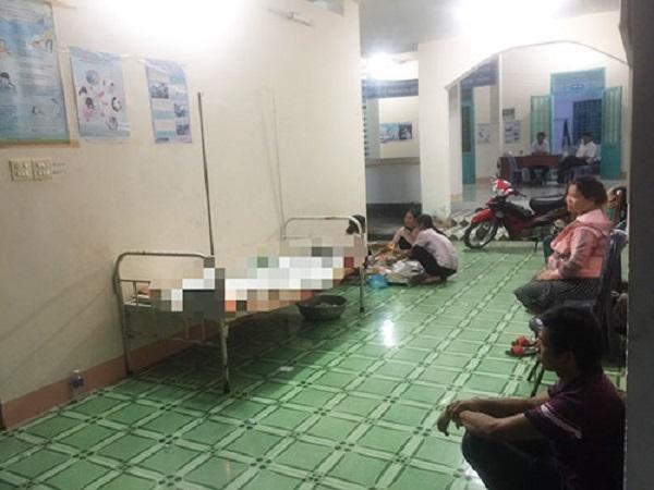 Bình Thuận: Chém chết người khi nghe con nói vợ đi chơi với ông hàng xóm - Ảnh 1