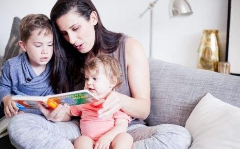 Điểm chung nuôi dạy con thành công của những người mẹ nổi tiếng - Ảnh 2