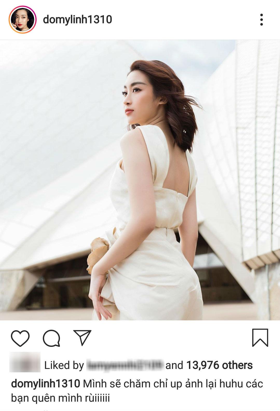 Sao Việt đua nhau khoe body sexy trên Instagram - Ảnh 10