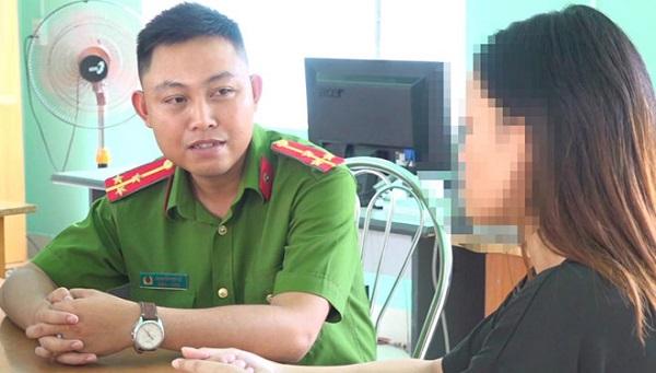 Giải cứu một phụ nữ bị lừa bán sang Trung Quốc với giá 170 triệu đồng - Ảnh 1