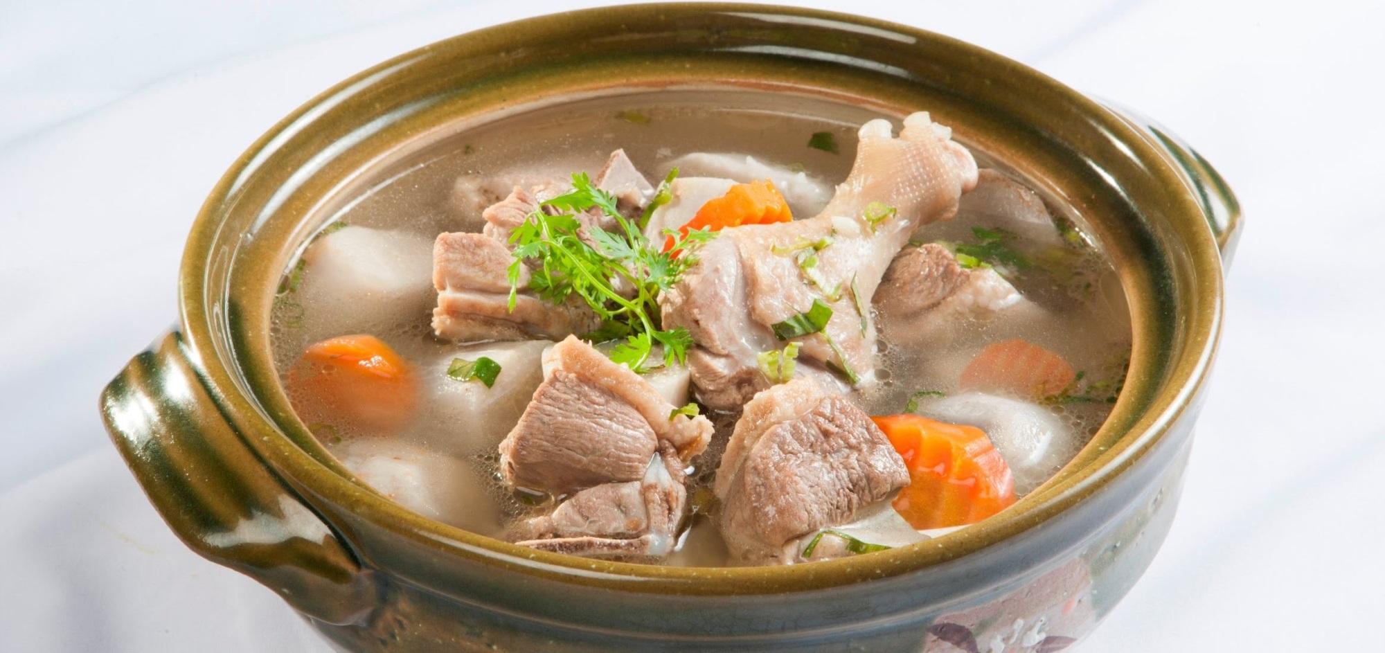 Giới thiệu các món ngon từ thịt vịt có tác dụng đẩy lùi yếu sinh lý ở nam giới - Ảnh 3