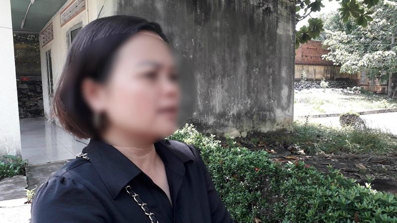 Gia đình đau đớn khi nhận thi thể nạn nhân bị đổ bê tông: 'Cái chết của em trai phải có uẩn khúc, không phải do bị ngã' - Ảnh 5