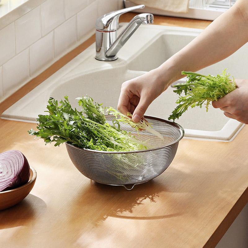 Mách bạn cách bảo quản rau củ tươi lâu trữ cả tuần trong bếp vẫn không hư - Ảnh 1