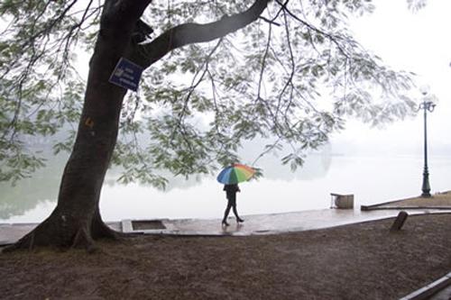 Dự báo thời tiết 3 ngày tới 24-26/5: Ba miền đều sáng nắng, chiều mưa - Ảnh 1