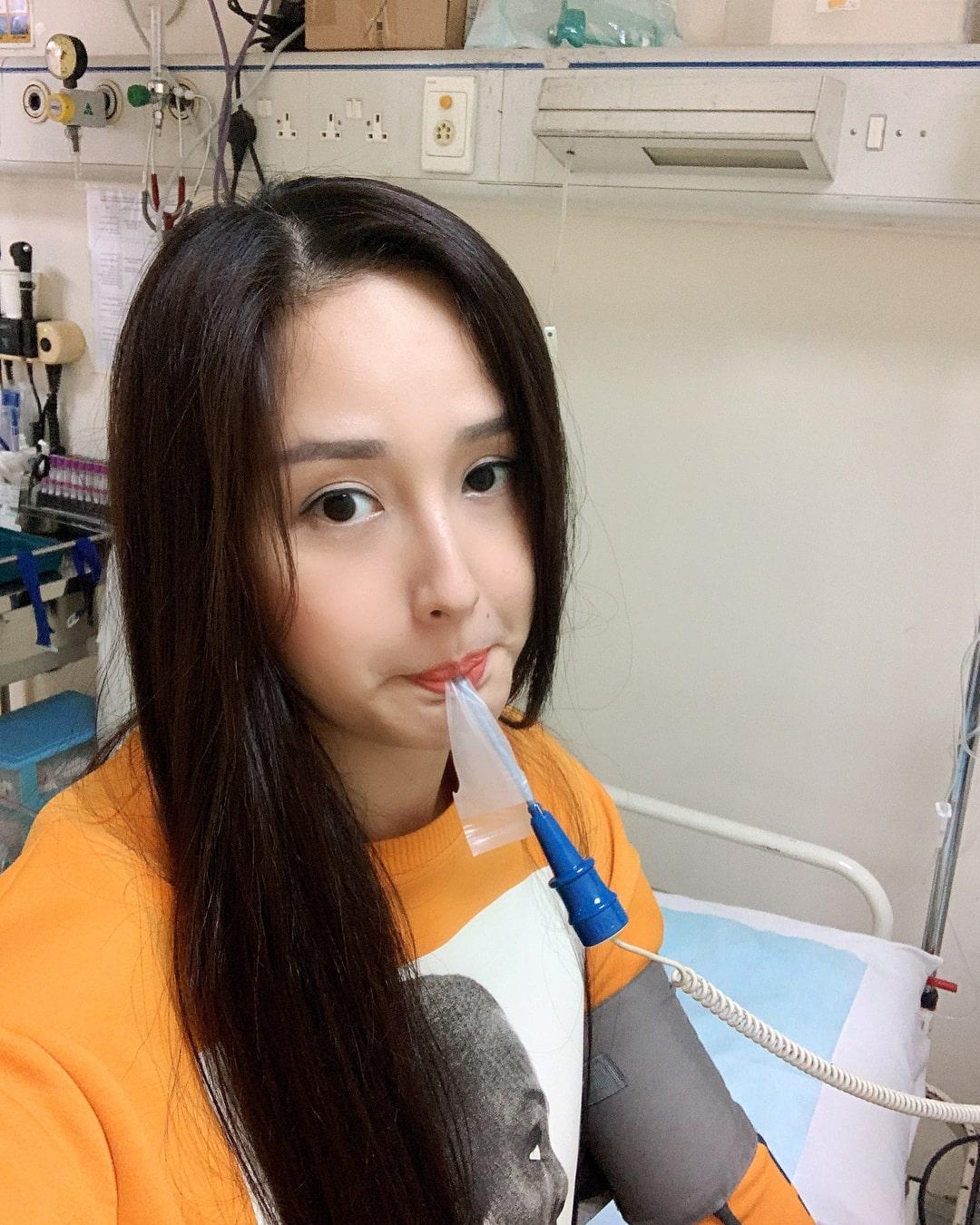 Loạt sao Việt nhập viện vì chạy show, đuối sức khiến fan lo lắng - Ảnh 7