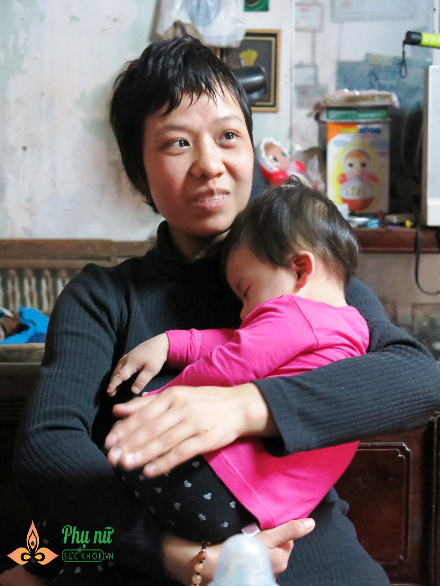 Nghẹn lòng mẹ ung thư nhường hết sự sống cho thai nhi trong bụng - Chỉ có thể là mẹ mới làm được điều phi thường ấy! - Ảnh 9