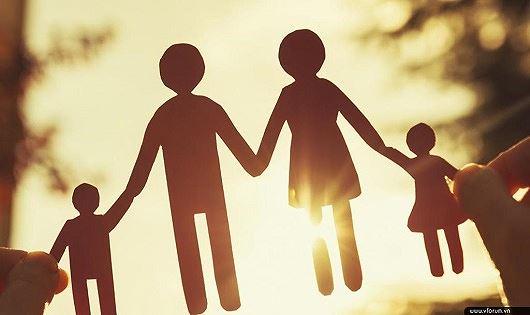 Phong thủy một gia đình có mệnh phú quý được tạo nên từ 4 điều này - Ảnh 1