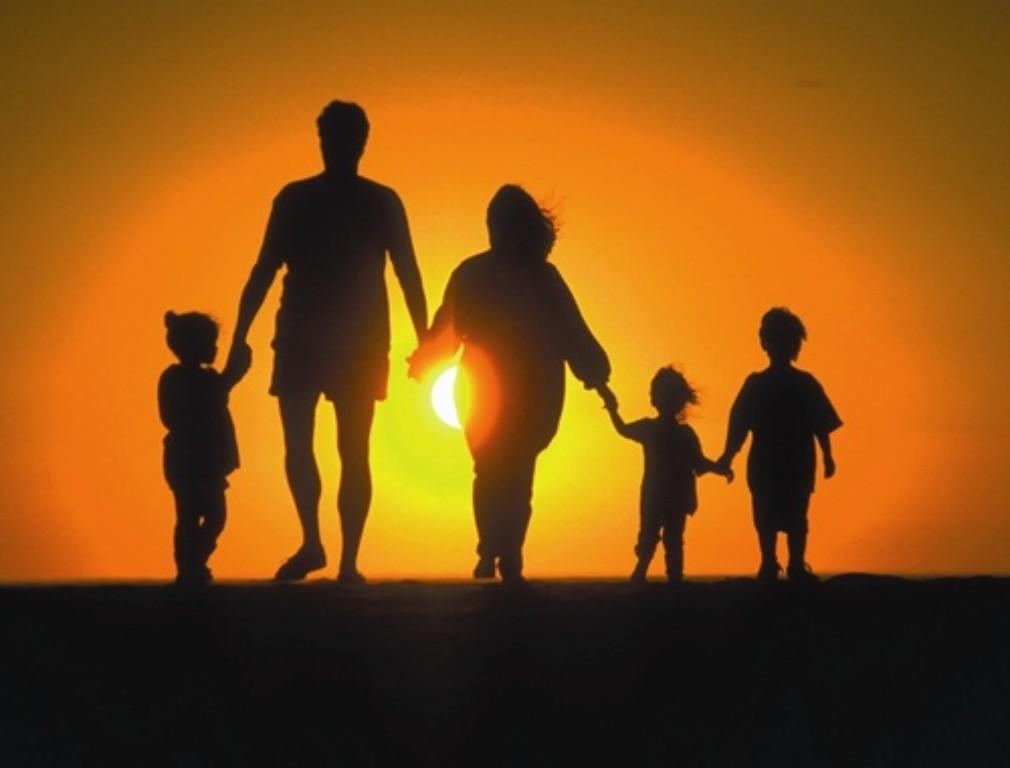 Phong thủy một gia đình có mệnh phú quý được tạo nên từ 4 điều này - Ảnh 2