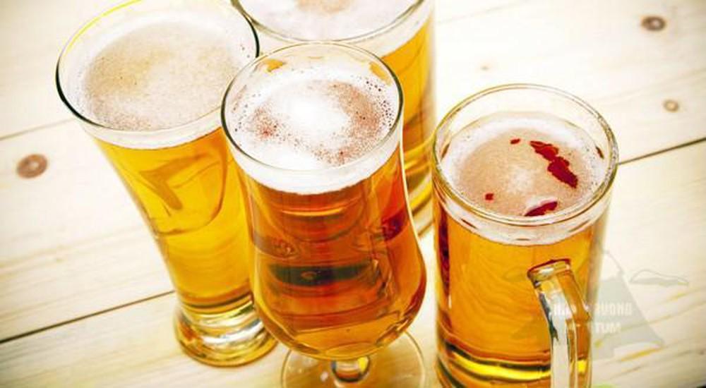 Thực hư việc bà bầu uống bia sinh con da trắng hồng, sạch sẽ - Ảnh 4
