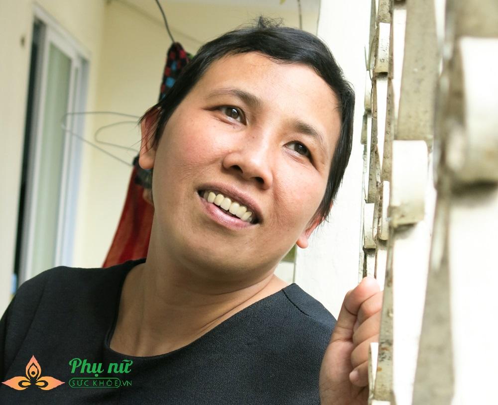 Cảm phục tình yêu của người đàn ông Hà thành hơn 2000 ngày cùng vợ ung thư giành giật sự sống  - Ảnh 2