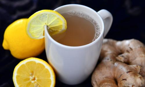 Thực phẩm kết hợp giúp tăng hương vị trà - Ảnh 1