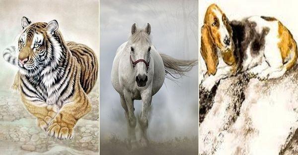 4 cụm con giáp tam hợp lấy nhau sẽ hạnh phúc suốt đời, thu hết tài lộc trong thiên hạ - Ảnh 3