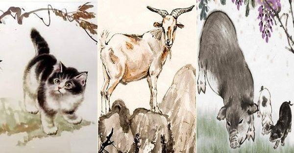 4 cụm con giáp tam hợp lấy nhau sẽ hạnh phúc suốt đời, thu hết tài lộc trong thiên hạ - Ảnh 4