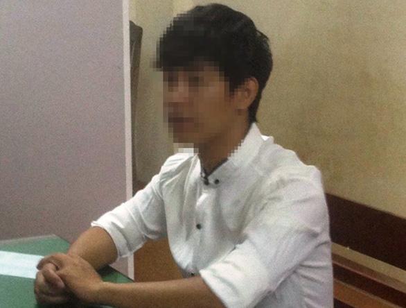Vụ ô tô tông chết 2 mẹ con rồi bỏ trốn ở Quảng Nam: Lời khai bất ngờ của tài xế - Ảnh 1
