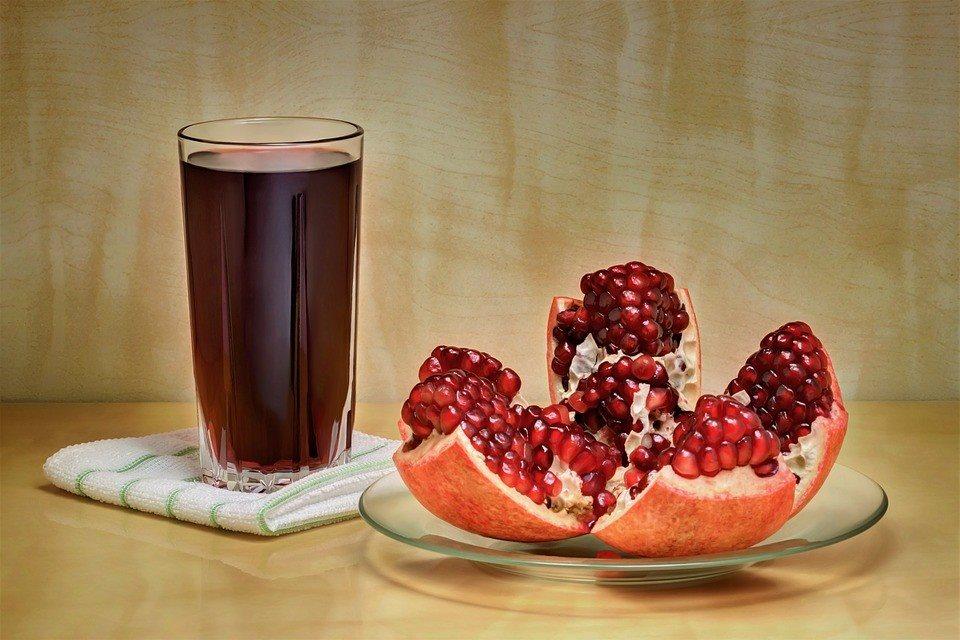 3 loại nước ép giúp giảm huyết áp cực tốt - Ảnh 1