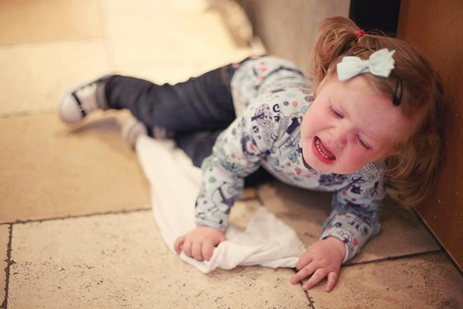 5 quy tắc an toàn trong việc chăm sóc và nuôi dạy trẻ bố mẹ cần biết - Ảnh 2