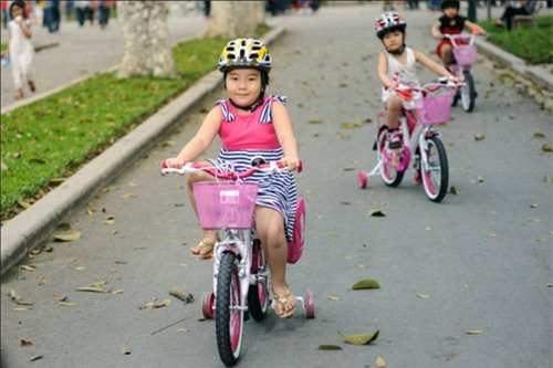 5 quy tắc an toàn trong việc chăm sóc và nuôi dạy trẻ bố mẹ cần biết - Ảnh 5