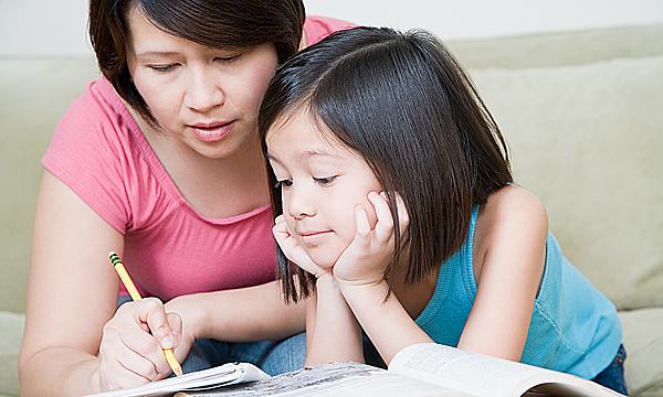 Những lời dạy vô ích của bố mẹ với con trên 10 tuổi - Ảnh 1