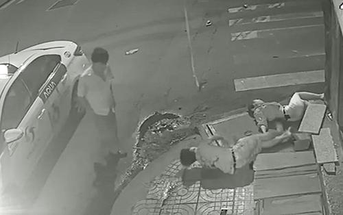 Vụ tài xế Vinasun bỏ mặc cô gái tử vong sau tai nạn: Cần khởi tố cả 2 bên! - Ảnh 1