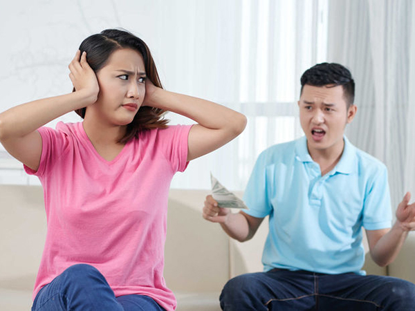Khoa học chứng minh: Vợ chồng thường xuyên cãi nhau mới hạnh phúc và khỏe mạnh - Ảnh 1