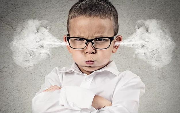 Trẻ ngỗ nghịch ẩn chứa năng lực tiến xa - Ảnh 1