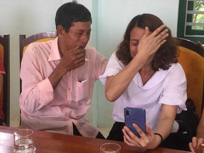 Chị Hon 22 năm lưu lạc tại Trung Quốc: Hành trình trở về từ 'tổ quỷ' - Ảnh 1