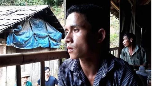 Trận lũ quét 15 phút khiến 10 người mất tích ở Thanh Hoá - Ảnh 3