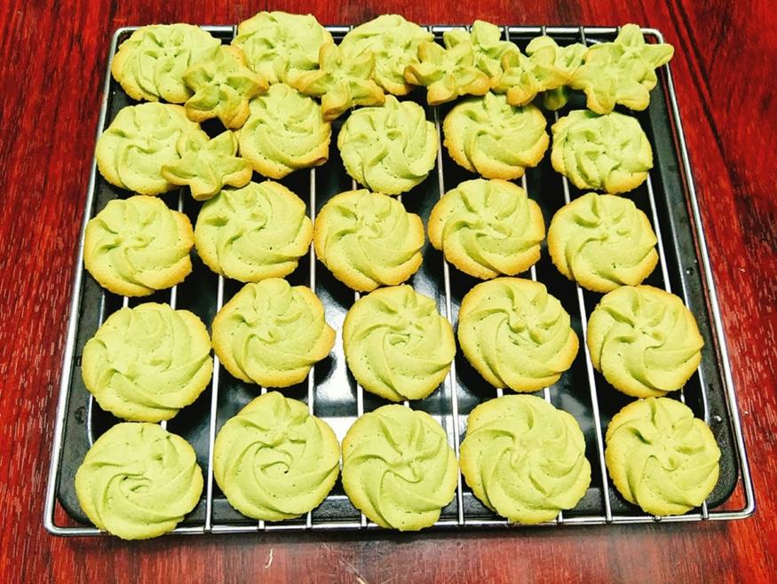 Bỏ túi 5 cách làm bánh quy thơm phức, cực hấp dẫn ngay tại nhà - Ảnh 4