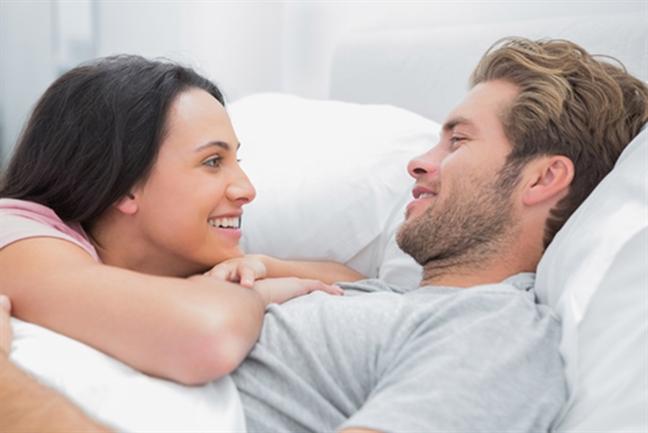3 điều cần biết về quan hệ tình dục khi mang thai - Ảnh 1