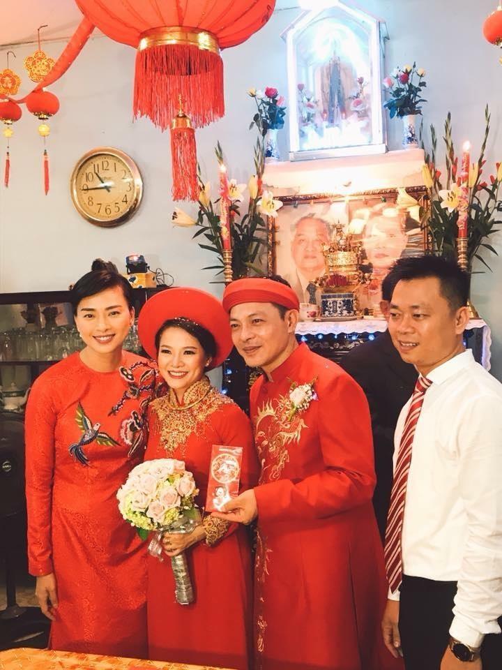 Nếu không muốn bị 'chìm nghỉm' trong đám cưới thì tốt nhất đừng nên mời những sao nữ này tới dự - Ảnh 6