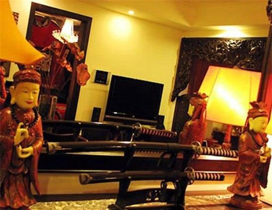 Khối tài sản kếch xù của những mỹ nhân chưa chịu lấy chồng của showbiz Việt - Ảnh 6