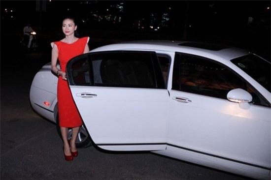 Khối tài sản kếch xù của những mỹ nhân chưa chịu lấy chồng của showbiz Việt - Ảnh 7