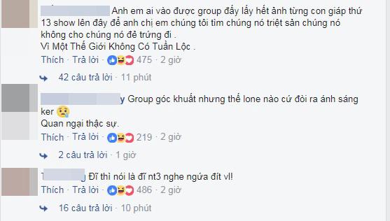 Sửng sốt khi đột nhập nhóm kín Facebook dành riêng cho hội bồ nhí giật chồng, ghen ngược với vợ nhân tình - Ảnh 9