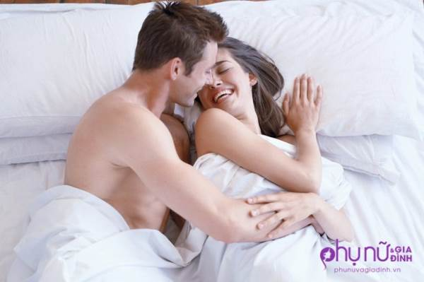 Đàn ông chỉ cần làm điều này trên giường, chị em luôn thỏa mãn và chẳng bao giờ ngoại tình - Ảnh 1