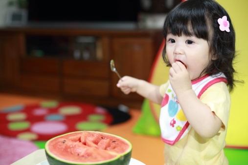 Bí quyết giúp con có hệ tiêu hóa khỏe mạnh - Ảnh 1