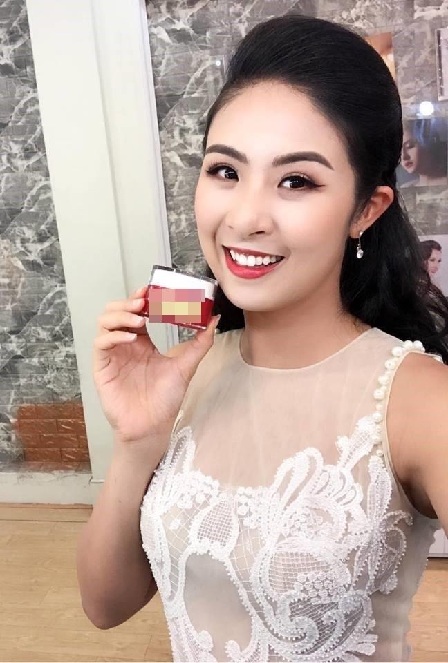 Loạt mỹ nhân Việt kiếm bộn tiền nhờ quảng cáo mỹ phẩm rầm rộ trên Facebook - Ảnh 6