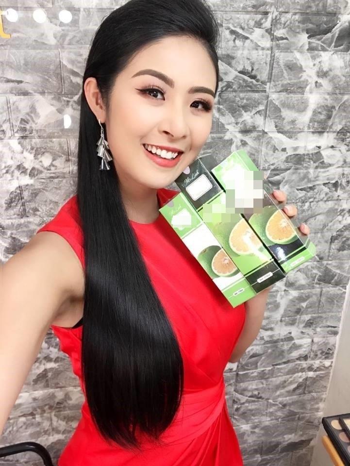 Loạt mỹ nhân Việt kiếm bộn tiền nhờ quảng cáo mỹ phẩm rầm rộ trên Facebook - Ảnh 5