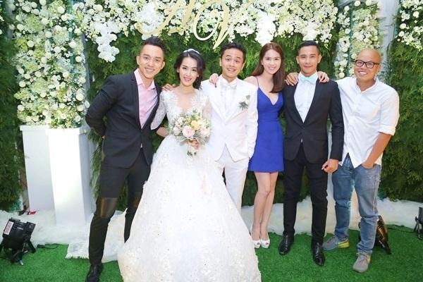 Nếu không muốn bị 'chìm nghỉm' trong đám cưới thì tốt nhất đừng nên mời những sao nữ này tới dự - Ảnh 10