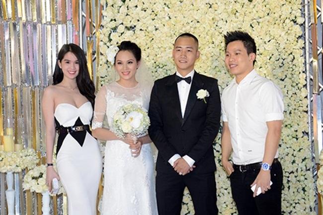 Nếu không muốn bị 'chìm nghỉm' trong đám cưới thì tốt nhất đừng nên mời những sao nữ này tới dự - Ảnh 8
