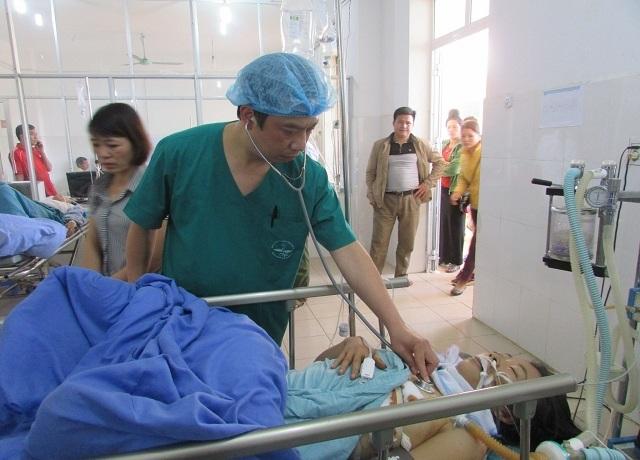 Chồng giết vợ rồi tự tử tại Sơn La - May mắn cứu sống cả 2 người