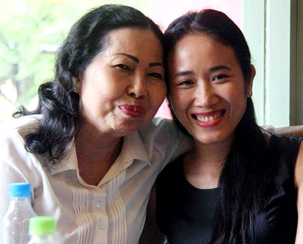 Ly kỳ hành trình tìm con của một bà mẹ Việt: Kết thúc có hậu, chờ phút trùng phùng - Ảnh 2