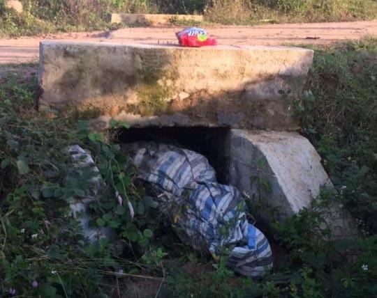 Sát hại phụ nữ, vứt thi thể xuống cống phi tang: Vì không cho quan hệ