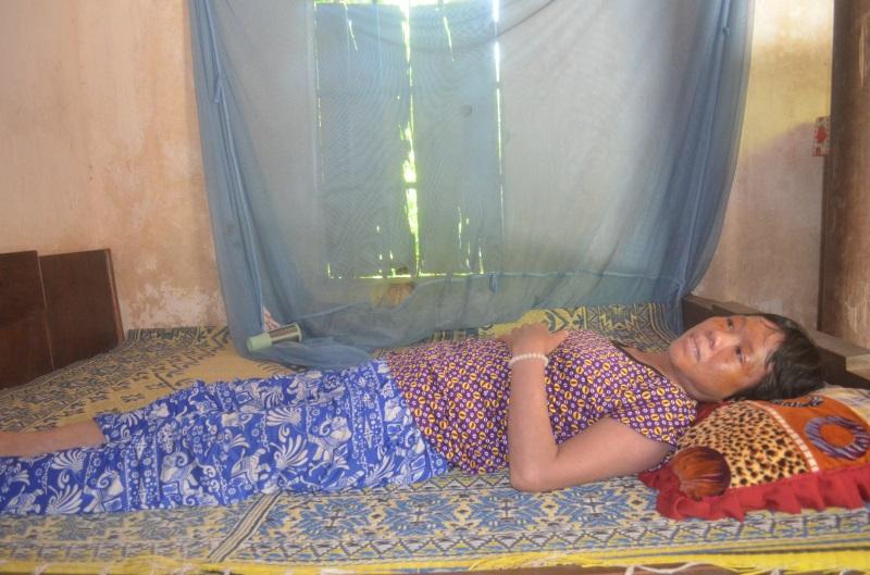 Nỗi đau tột cùng của người đàn bà muốn chết để chồng con bớt gánh nặng - Ảnh 5