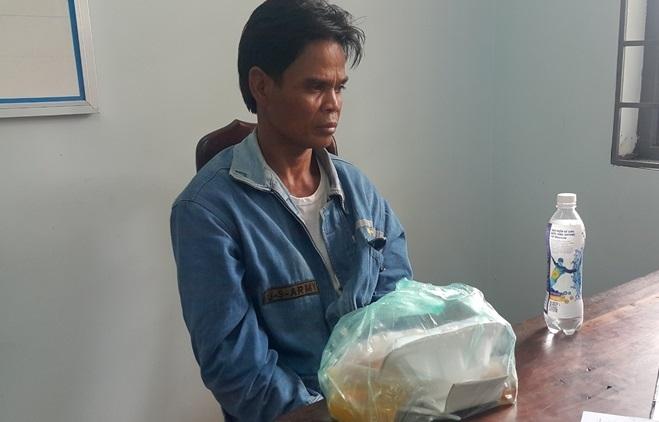 Vụ giết vợ rồi chôn xác sau nhà suốt 10 năm mới bị lộ tẩy: Nạn nhân từng bị chồng đánh sảy thai và chôn sống - Ảnh 1