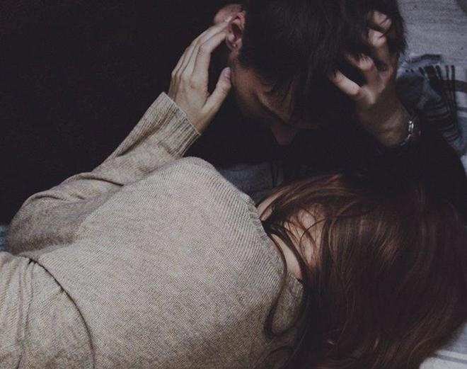 7 nguyên nhân không ngờ khiến đàn ông lười biếng 'chuyện yêu' - Ảnh 1